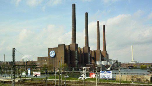 Der Umbau bei VW macht auch vor Führungskräften nicht halt.