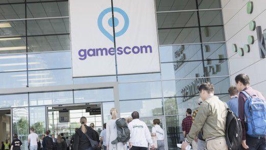 Seit dem 23. August ist die Gamescom für alle Besucher geöffnet.