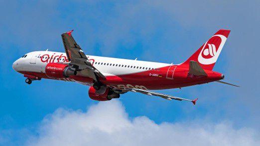 Die Insolvenz von Air Berlin wirkt sich auf die Reisekonzerne aus.