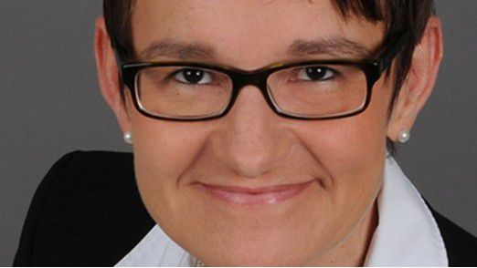 Irene Lehrbach-Appenheimer ist neue CIO bei Union Investment.