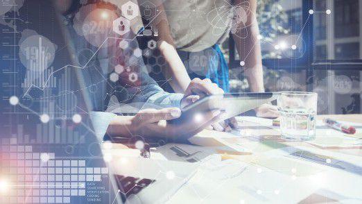 Mit Datenanalyse zum Erfolg: Wir zeigen Ihnen sechs Unternehmen, die das geschafft haben.