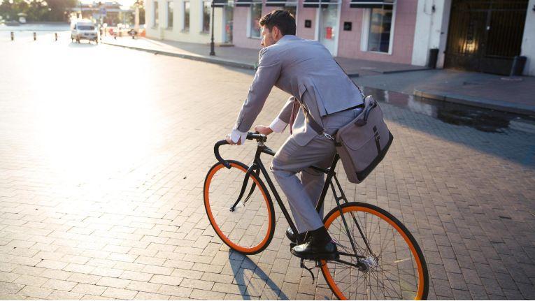 Kann das Fahrrad unsere Verkehrsprobleme lösen?
