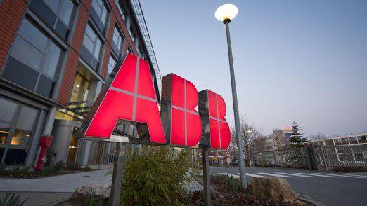 ABB baut in Dubai ein Umspannwerk.