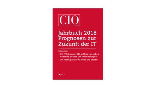CIO-Jahrbuch 2018
