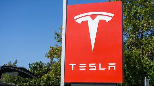 Tesla sorgt seit Monaten für Schlagzeilen.