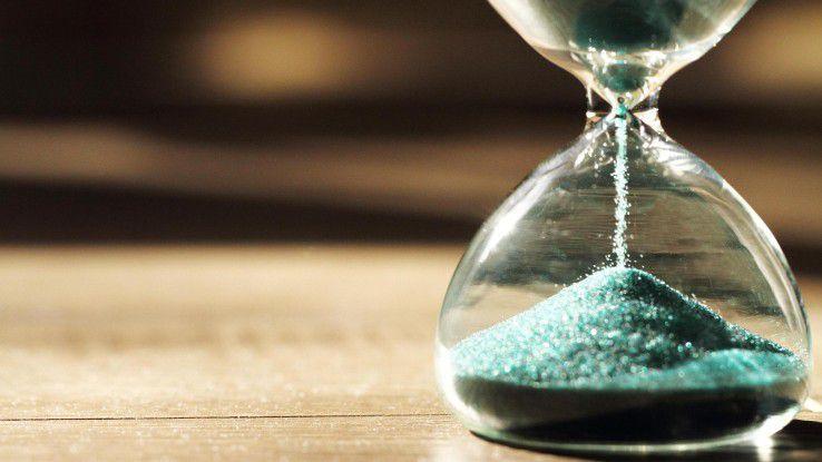 Jeder sollte einmal für ein bis zwei Tage dokumentieren, mit welchen Aufgaben er wie viel Zeit verbringt.