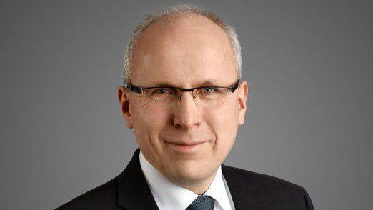Thorsten Steiling ist CIO der Veritas AG.