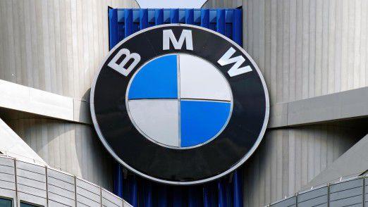 BMW verstärkt sein Engagement in China.