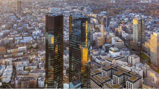 Mit einer offenen API hofft die Deutsche Bank, ihre Kunden mit einer Vielfalt an Finanzdienstleistungen von Dritten beglücken zu können.