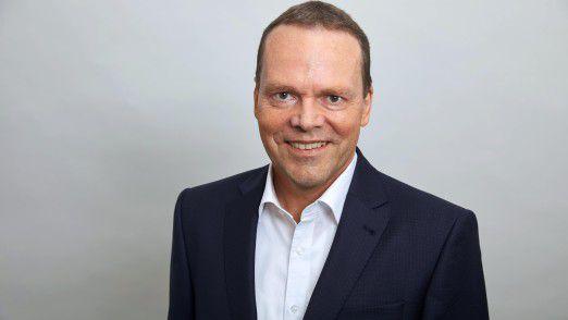Egmont Foth, SPIE SAG, überzeugte die Jury und kam in der Kategorie der Großunternehmen unter die Top 10.