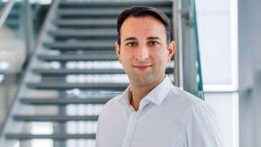 Kian Mossanen wird neuer CIO bei der Dräxlmaier Group.