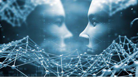 CIOs müssen der Zukunft ins Gesicht sehen und erkennen: KI erfordert eine neue ERP-Strategie.