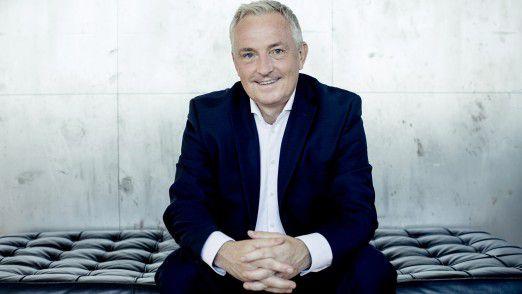 Michael Müller-Wünsch ist CIO beim Versandhändler Otto.
