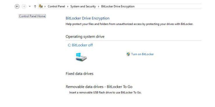 BitLocker soll in Windows 10 wesentlich mehr Funktionen bieten