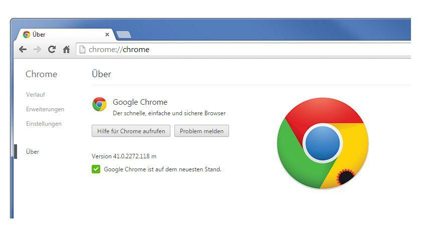 Google stopft mit der aktuellen Version Pwn2Own-Lücke in Chrome.
