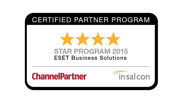 Unter den Security-Software-Herstellern hat ESET hat das zweitbeste Partnerprogramm aufzuweisen.