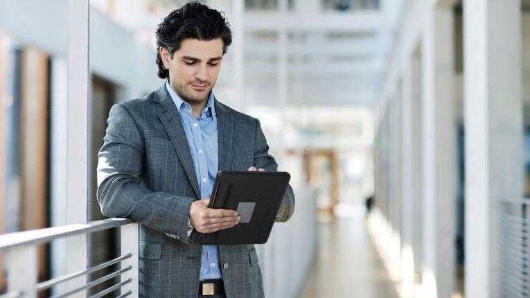 Nachwuchskräfte erwarten die aus dem Privatleben gewohnte Mobilität heute auch im Arbeitsumfeld.
