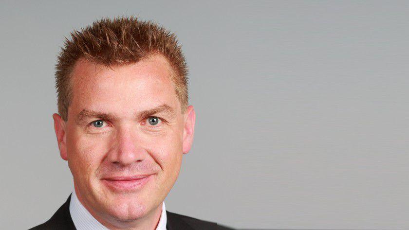 Ch''Die meisten Betriebe drucken inzwischen mehr und häufiger als zuvor'', Christoph Losemann, Product Manager bei Canon