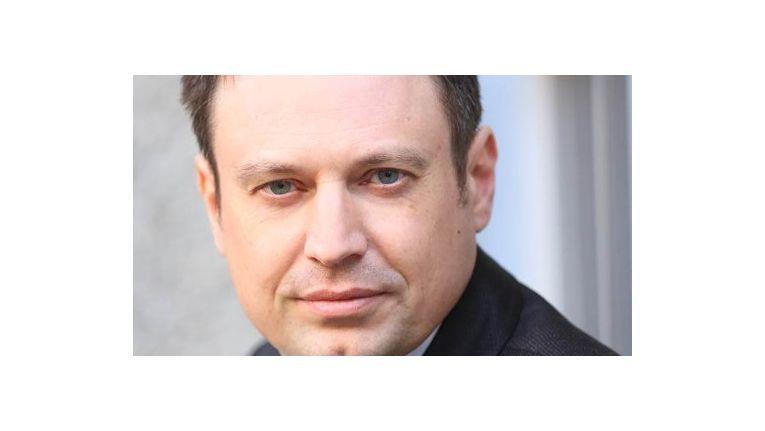 Holger Gumbrecht, Country Manager DACH-Region bei der Op5 GmbH, freut sich darauf mit Sysob den Markt der DACH-Region zu forcieren.