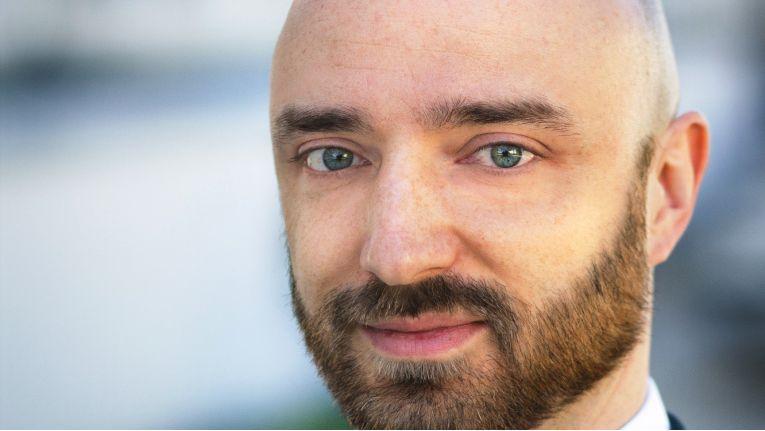 """""""Die Gefahren durch BYOD sind vielfältig."""" Thomas Uhlemann, Security Specialist bei Eset"""