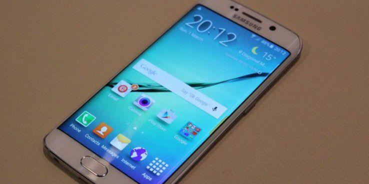 Neue Lücke in Galaxy-Smartphones entdeckt