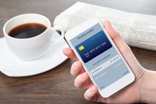 Deutschland liebt Bargeld - deshalb kommt das mobile Payment nicht in Schwung.