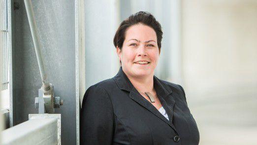 Rebecca Winkelmann zeichnet für den Bereich Executive Education der WHU verantwortlich.