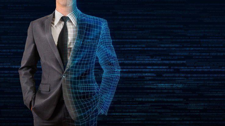 Die Informations- und IT-Sicherheit muss neu organisiert und Teil des Business werden.