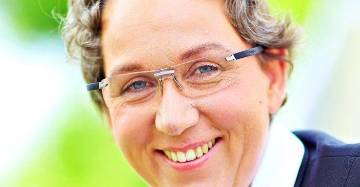 Christa Weidner wünscht sich Personalagenturen, die adäquate Sparringspartner für IT-Freiberufler sind.