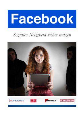 """Unseren Titel """"Facebook: Soziales Netzwerk sicher nutzen"""" gibt es auf den großen eBook-Portalen zum Download."""