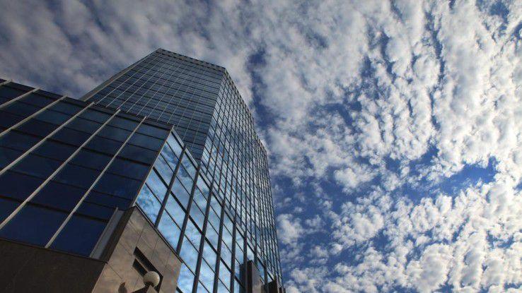 Unternehmen kommen im Jahr 2015 nicht mehr um das Thema Cloud Computing herum - wir geben Ihnen eine aktuelle Übersicht über den Markt und seine Entwicklungen.