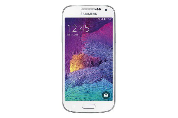 Samsung Galaxy S4 Mini (GT-I9195I)