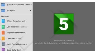 Linux- und Open-Source-Rückblick für KW 32: Linux Mint, Privacy Badger & LibreOffice