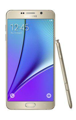 Wer den S-Pen des Galaxy Note 5 falsch einsteckt, riskiert seinen Ausfall.