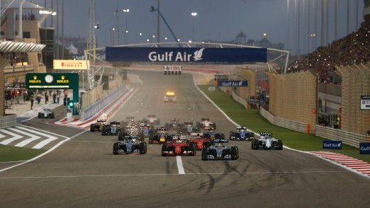 Die Formel 1 ist eine eigene Welt mit eigenen Regeln. Doch auch in der Königsklasse des Motorsports kann man sich einem Thema nicht verschließen: der wachsenden Bedeutung von Big Data und Data Analytics.