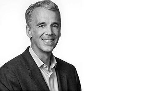 """Parker Harris, Mitbegründer von Salesforce.com: """"Wir nehmen den Blickwinkel des Kunden ein, nicht den des Verkäufers."""""""