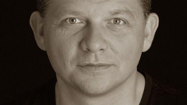 Matthias Kröner, Gründer und Geschäftsführer von Fidor