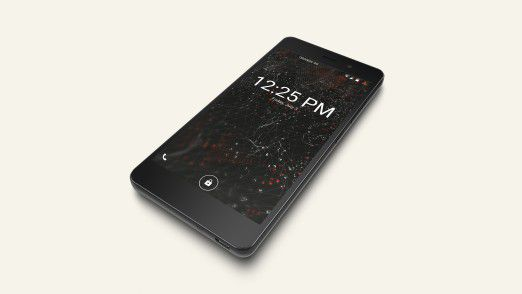 BlackPhone 2 - die Auslieferung soll im September erfolgen.