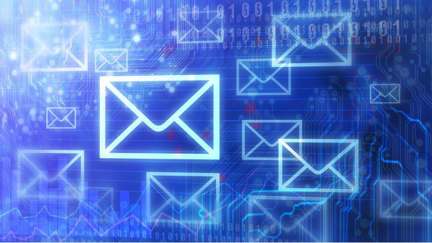 E-Mails sind aus der Kommunikation im Geschäftsverkehr nicht wegzudenken.