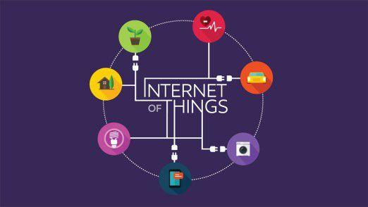 Internet der Dinge: Alles ist mit allem vernetzt. Das ergiibt viele Vorteile. Doch wenn Millionen Millionen Geräte fremdgesteuert werden, entsteht daraus eine große Gefahr.