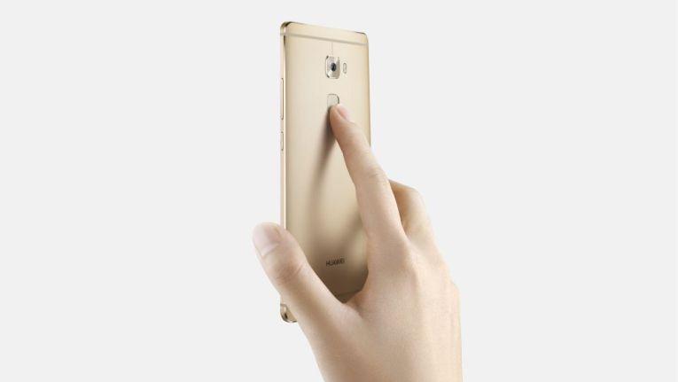 Der Fingerabdrucksensor ist laut Bitkom ein sehr effektiver und komfortabler Schutz gegen Missbrauch.