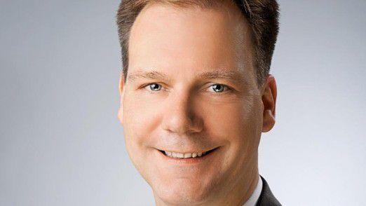 Björn Woestmann Bjoern, CIO von LLOYD Shoes.