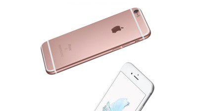 Apple iPhone 6S und iPhone 6S Plus - Foto: Apple