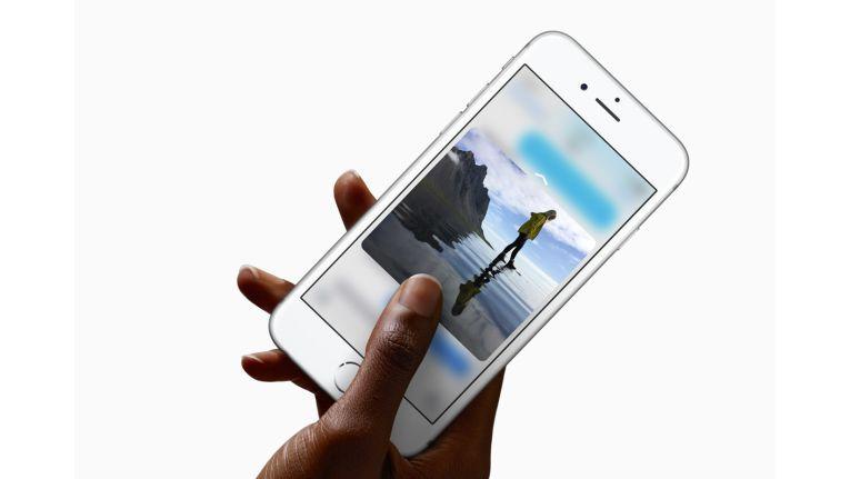 Endlich: Apple stattet iPhone 6s und 6s Plus mit 2 GB Arbeitsspeicher aus.