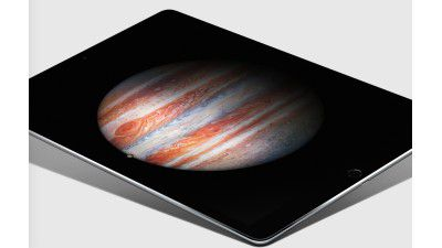 Apple iPad Pro - Foto: Apple