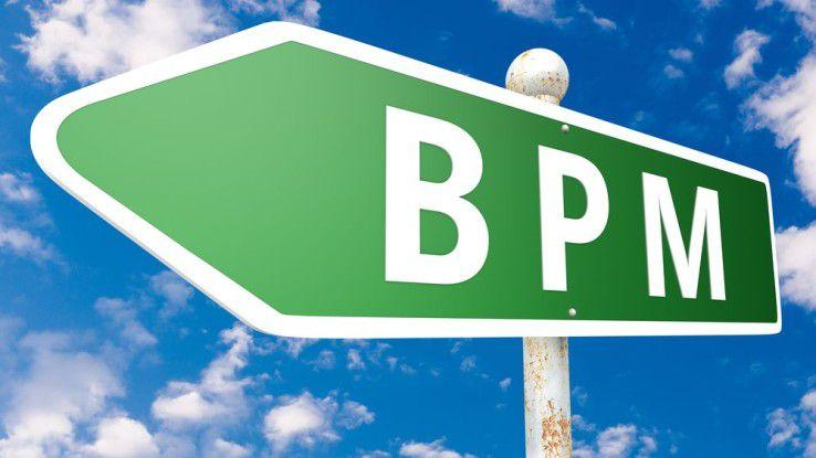 Die BPM-Strategie muss ganzheitlich und auf die Unternehmensstrategie ausgerichtet sein.