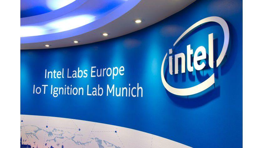 Im Münchner Ignition Lab zeigt Intel praxisnahe IoT-Anwendungen