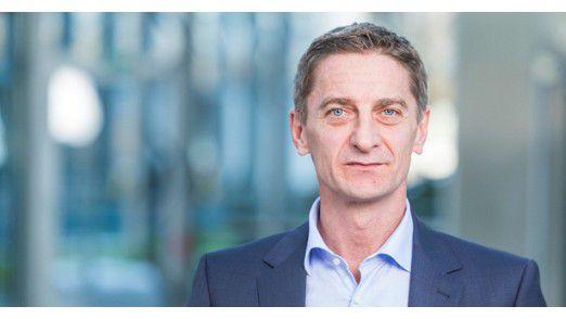 Oracles Deutschland-Chef Frank Obermeier verweist darauf, dass es besonders für die deutschen Kunden darauf ankommt, Regularien wie die EU-Datenschutzgrundverordnung zu erfüllen.