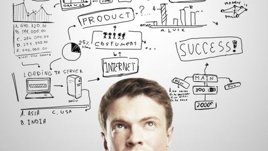 Technology Business Management (TBM) sollte mit klaren Business-Zielen verknüpft werden.