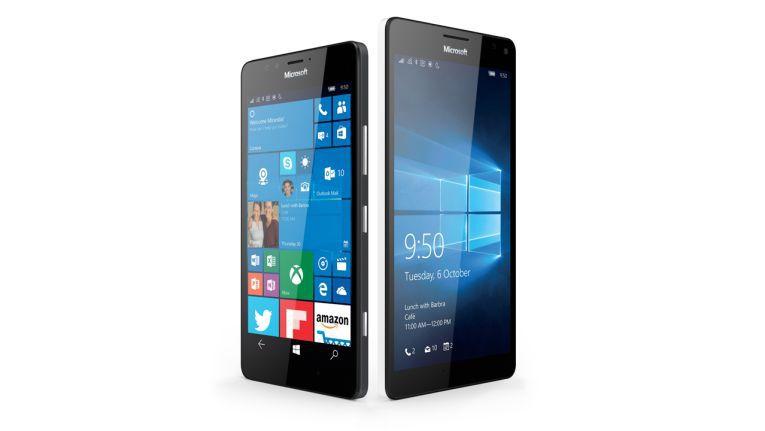 Lumia 950 und 950 XL